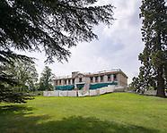 Château de Rentilly - Bona Lemercier architectes / Xavier Veilhan 23 avril 2014