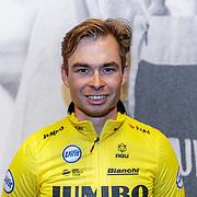 NLD/Veghel/20181221 - Presentatie van Team Jumbo, Bert-Jan Lindeman