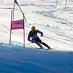 06.02.2011, Hannes-Trinkl-Strecke, Hinterstoder, AUT, FIS World Cup Ski Alpin, Men, Hinterstoder, Riesentorlauf, im Bild Ivica Kostelic (CRO) // Ivica Kostelic (CRO) during FIS World Cup Ski Alpin, Men, Giant Slalom in Hinterstoder, Austria, February 06, 2011, EXPA Pictures © 2011, PhotoCredit: EXPA/ J. Feichter