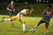 10/10/17 MSOC vs. Mercer
