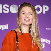 NLD/Amsterdam/20160321 - Edison Pop Awards 2016, Sandra van Nieuwland
