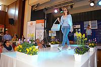 Mannheim. 26.03.17 | BILD- ID 045 |<br /> Feudenheim. Kulturhalle. Gewerbeschau. Leibensperger Productions organisiert eine Gewerbeschau f&uuml;r Gewerbetreibende aus Feudenheim und demUmland.<br /> <br /> Repro: Kosmetik Boutique.<br /> <br /> Bild: Markus Prosswitz 26MAR17 / masterpress (Bild ist honorarpflichtig - No Model Release!)