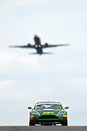 Take off! again at Donington Races