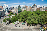 Summer in the Square 2016 | Union Square Partnership
