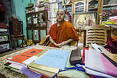 EXTREME BUDDHIST NATIONALISM IS ON THE INCREASE IN BURMA