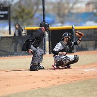 Baseball: University of Wisconsin Oshkosh Titans vs. Milwaukee School of Engineering Raiders