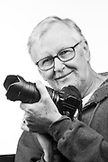 Jack Ligon<br /> Navy<br /> Photographer<br /> <br /> Veterans Portrait Project<br /> Pleasanton, California