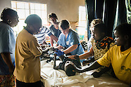 2014 Mercy Medical Team in Kenya
