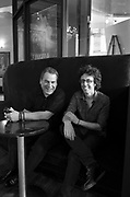 Anthony Redman & Neil Benezra