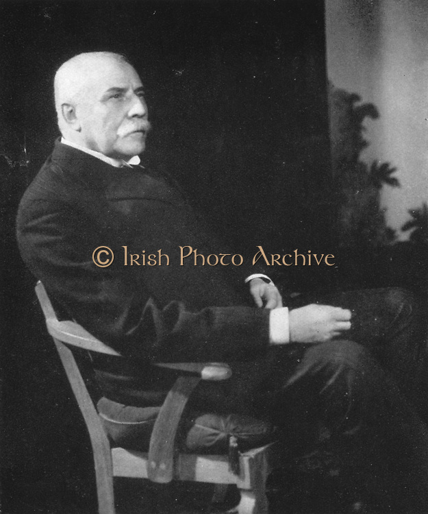 Edward Elgar (1857-1934)  English composer