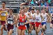 12 - Men's 5000 Meter