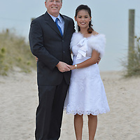 Gary & Wandee's Wedding - WA