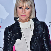 Karen Millen arrive at Float Like A Butterfly Ball for Caudwell Children Charity at Grosvenor House Hotel on 16 November 2019, London, UK.