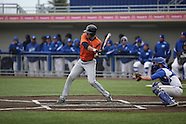 BSB: Concordia University (WI) vs. Northland College (03-25-15)