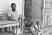 Toots at Home near Kingston 1979