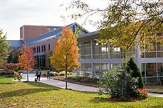 Campus Life- Fall