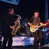 Ted Hawley Band