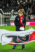 ALKMAAR - 21-11-2015, AZ -  sc Heerenveen , AFAS Stadion, 3-1,