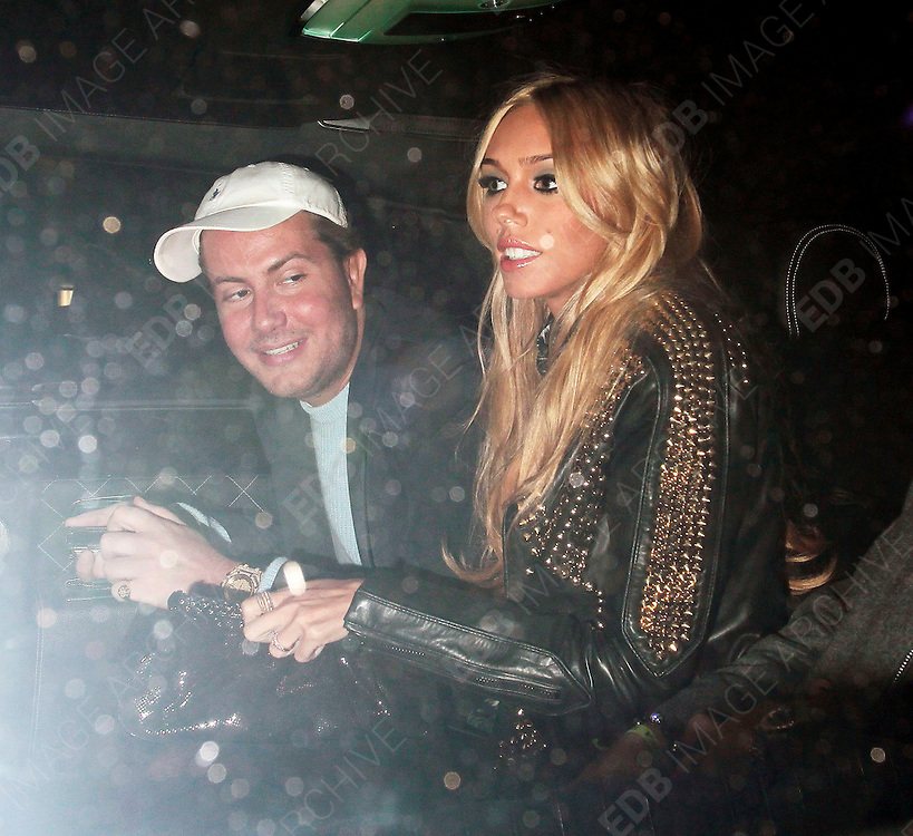 24.SEPTEMBER.2010 LONDON<br /> <br /> PETRA AND TAMARA ECCLESTONE LEAVING CIPRIANI RESTAURANT IN MAYFAIR.<br /> <br /> BYLINE: EDBIMAGEARCHIVE.COM<br /> <br /> *THIS IMAGE IS STRICTLY FOR UK NEWSPAPERS AND MAGAZINES ONLY*<br /> *FOR WORLD WIDE SALES PLEASE AND WEB USE PLEASE CONTACT EDBIMAGEARCHIVE - 0208 954 5968*