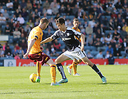 Dundee&rsquo;s Jesse Curran - Dundee v Motherwell - Ladbrokes Premiership at Dens Park<br /> <br /> <br />  - &copy; David Young - www.davidyoungphoto.co.uk - email: davidyoungphoto@gmail.com