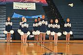 Arlington High School - Pom