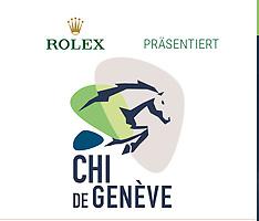 Genf - CHI Rolex Grand Slam 2018