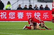 Wolfsburg v Bayern Munich - 18 February 2018