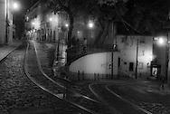 Portugal. Lisbon. Alfama district