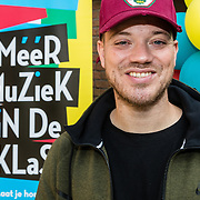 NLD/hoofddorp/20160923 - Kick-off' BZT Show + Méér Muziek in de Klas, Gers Pardoel
