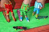 finger skateboard match
