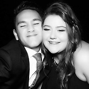 Strathallan Ball - Photo Booth 3