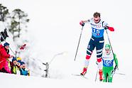 Norwegian Championship - Skiiing - 06 April 2018