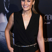 NLD/Amsterdam/20150211 - Premiere Fifty Shades of Grey, Kimberly Klaver