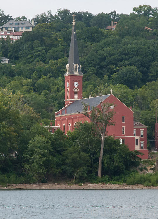 St. Rose Cathedral Cincinnati Ohio