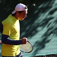 TENN: ITF Junior Aarhus 2016 - Day 2