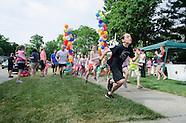 Kids Fun Run For Paws