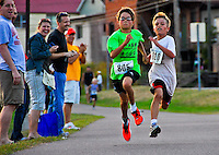 The Ringside Fitness Marquette Marathon is an official Boston Marathon qualifier that has been organized by marathon runners for marathon runners. The course is relatively flat and extremely scenic, taking you past some of Marquettes most notable locations. These sights include Presque Isle, the Marquette lighthouse, iron ore docks, and miles and miles of Lake Superior shoreline.
