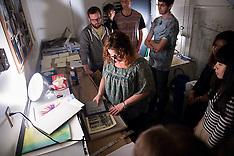 Photography Print Class- Robin Assner