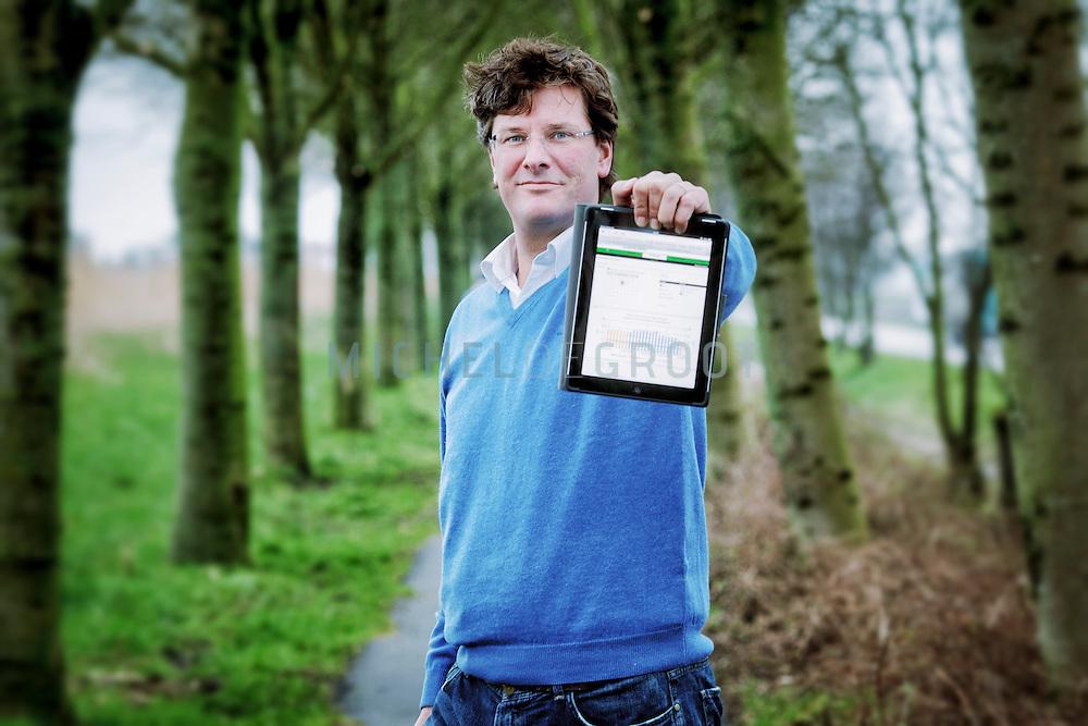 Joost Schalekamp, EnergieMeetbedrijf2020