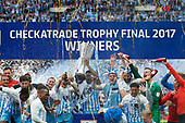 Coventry City v Oxford United 020417