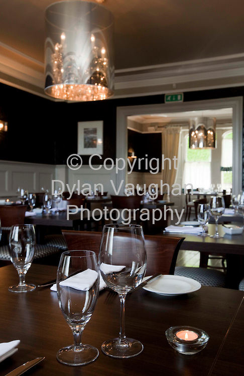 19/6/2009.The Bayan Restaurant in Tramore County Waterford..Picture Dylan Vaughan