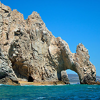 El Arco at Land&rsquo;s End in Cabo San Lucas, Mexico<br />