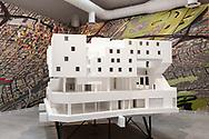 Venezia - 16. Mostra di Architettura. Padiglioni ai Giardini.