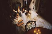 French Gitan Weddings