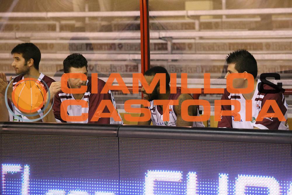 DESCRIZIONE : Ferentino Lega Basket A2  eurobet 2012-13  Fmc Ferentino Givova Scafati<br /> GIOCATORE : team<br /> CATEGORIA : esultanza<br /> SQUADRA : Fmc Ferentino<br /> EVENTO : Ferentino Lega Basket A2  eurobet 2012-13 <br /> GARA : Fmc Ferentino  Givova Scafati<br /> DATA : 30/12/2012<br /> SPORT : Pallacanestro <br /> AUTORE : Agenzia Ciamillo-Castoria/ M.Simoni<br /> Galleria : Lega Basket A2 2012-2013 <br /> Fotonotizia : Ferentino Lega Basket A2  eurobet 2012-13  Fmc Ferentino Givova Scafati<br /> Predefinita :