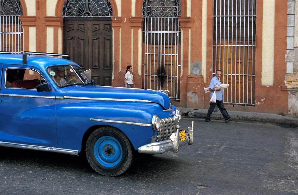 La Habana, Havana, Cuba, Caribbean