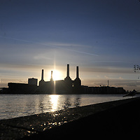 Battersea Power Station 01.02.2010