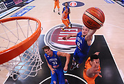 DESCRIZIONE : Trento Nazionale Italia Uomini Trentino Basket Cup Italia Paesi Bassi Italy Netherlands <br /> GIOCATORE : Marco Cusin<br /> CATEGORIA :  tiro penetrazione special<br /> SQUADRA : Italia Italy<br /> EVENTO : Trentino Basket Cup<br /> GARA : Italia Paesi Bassi Italy Netherlands<br /> DATA : 30/07/2015<br /> SPORT : Pallacanestro<br /> AUTORE : Agenzia Ciamillo-Castoria/R.Morgano<br /> Galleria : FIP Nazionali 2015<br /> Fotonotizia : Trento Nazionale Italia Uomini Trentino Basket Cup Italia Paesi Bassi Italy Netherlands