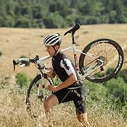 Tobin Ortenblad, pro cycle cross racer. Santa Cruz, CA | Bicycling Magazine