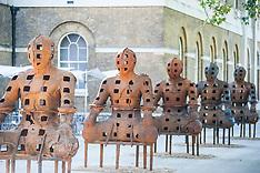 Xavier Mascaró at Saatchi Gallery